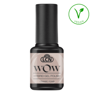 45077-C5 WOW Hybrid Polish Classic Rosé 8ml
