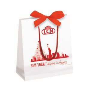 88739 New York Christmas Gift Bag