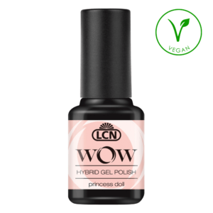 45077-14 WOW Hybrid Polish Princess Doll, 8ml