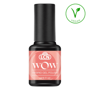 45077-17 WOW Hybrid Polish Pink It Up, 8ml