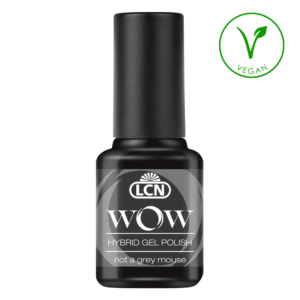 45077-21 WOW Hybrid Polish Not a Grey Mouse, 8ml