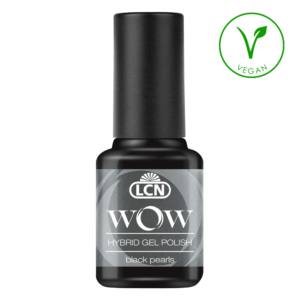 45077-22 WOW Hybrid Polish Black Pearls, 8ml