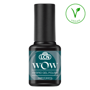 45077-23 WOW Hybrid Polish Petrol Jeans, 8ml