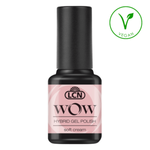 45077-3 WOW Hybrid Polish Soft Cream, 8ml