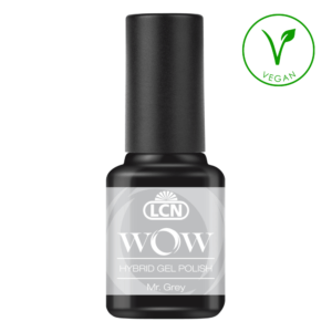 45077-26 WOW Hybrid Polish Mr Grey, 8ml