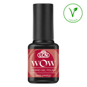 45077-7 WOW Hybrid Polish Pure Passion, 8ml