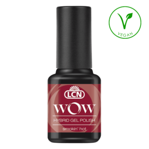 45077-8 WOW Hybrid Polish Smokin Hot, 8ml