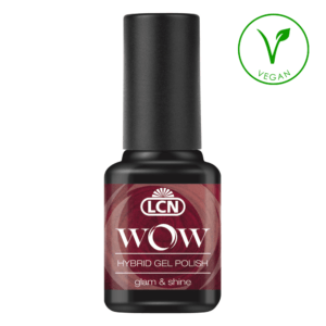 45077-9 WOW Hybrid Polish Glam and Shine, 8ml