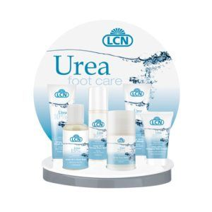 lcn urea 10 foot cream